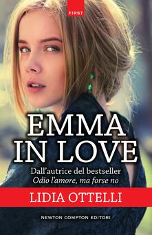 Emma in love - Lidia Ottelli - ebook