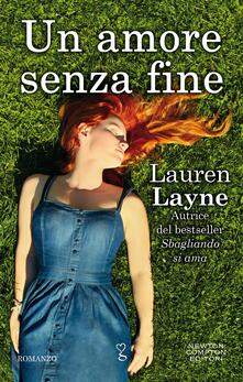 Un amore senza fine. Redemption series. Vol. 0.5 - Lauren Layne - ebook