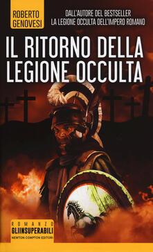 Atomicabionda-ilfilm.it Il ritorno della legione occulta. Il re dei giudei Image