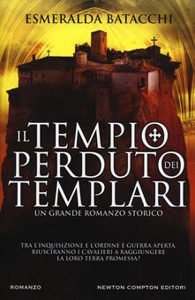 Lpgcsostenible.es Il tempio perduto dei templari Image