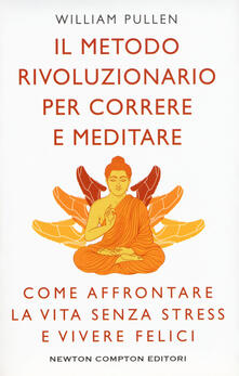 Vitalitart.it Il metodo rivoluzionario per correre e meditare. Come affrontare la vita senza stress e vivere felici Image