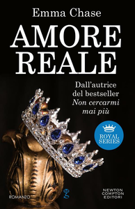 Ebook Amore reale Chase, Emma