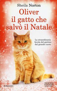 Oliver, il gatto che salvò il Natale.pdf