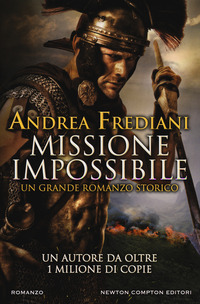 Missione impossibile - Frediani Andrea - wuz.it