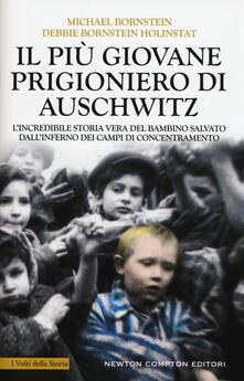 Tegliowinterrun.it Il più giovane prigioniero di Auschwitz Image