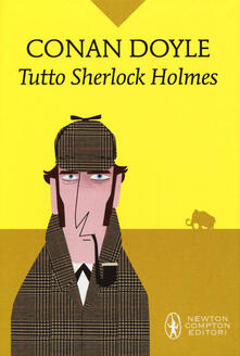 Radiospeed.it Tutto Sherlock Holmes Image