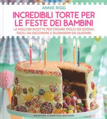 Criticalwinenotav.it Incredibili torte per le feste dei bambini Image