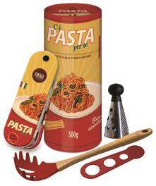 Filippodegasperi.it C'è pasta per te. Il gusto italiano a tavola. Con gadget Image