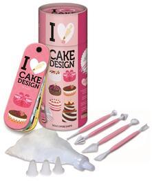 Antondemarirreguera.es I love cake design. Dolci opere d'arte. Con gadget Image
