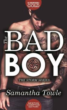 Amatigota.it The bad boy. The Storm series Image