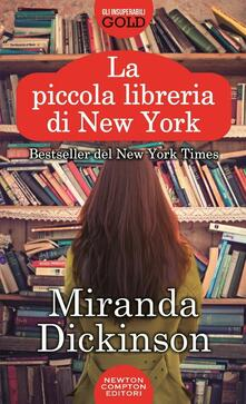 Daddyswing.es La piccola libreria di New York Image