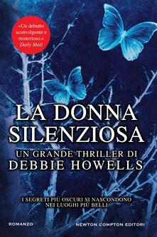 La donna silenziosa - Beatrice Messineo,Debbie Howells - ebook