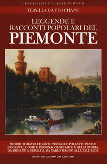 Lpgcsostenible.es Leggende e racconti popolari del Piemonte Image