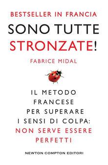 Sono tutte stronzate! - Piera M. Martini,Fabrice Midal - ebook