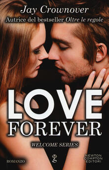 Daddyswing.es Love forever. Welcome series Image