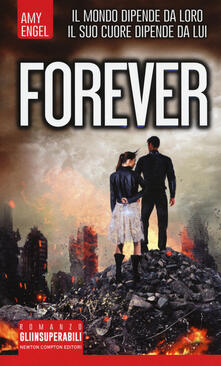 Forever. The Ivy series.pdf