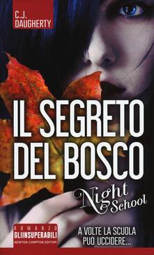 Mercatinidinataletorino.it Il segreto del bosco. Night school Image