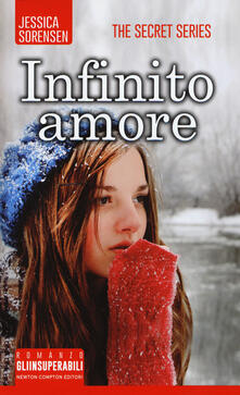 Infinito amore. The Secret Series