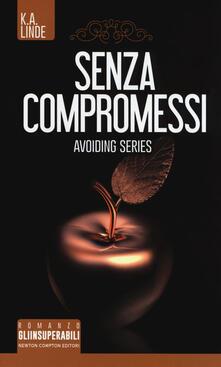 Equilibrifestival.it Senza compromessi. Avoiding series Image