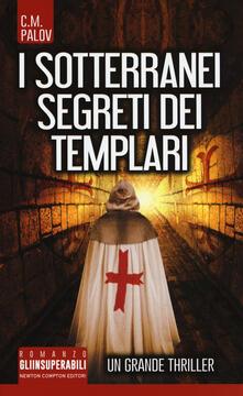 Associazionelabirinto.it I sotterranei segreti dei Templari Image