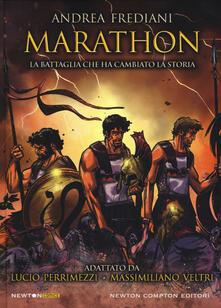 Premioquesti.it Marathon. La battaglia che ha cambiato la storia Image