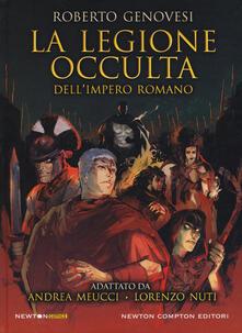 Tegliowinterrun.it La legione occulta dell'impero romano Image