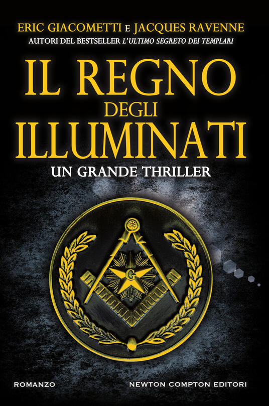 Il regno degli illuminati - Sofia Buccaro,Francesca Tilli,Eric Giacometti,Jacques Ravenne - ebook