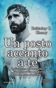 Un posto accanto a te - Perugini Maria Grazia,Brittainy C. Cherry,Mariacristina Cesa - ebook