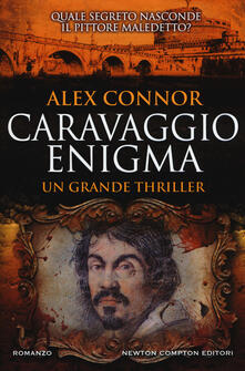 Antondemarirreguera.es Caravaggio enigma Image