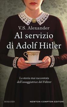 Voluntariadobaleares2014.es Al servizio di Adolf Hitler Image