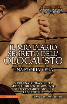 Il mio diario segreto dellolocausto. Una storia vera.pdf