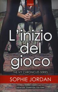L' inizio del gioco. The Ivy chronicles series