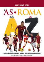 L' AS Roma dalla A alla Z