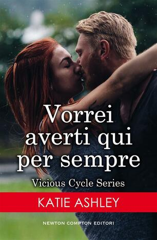 Vicious Cycle Epub