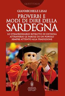 Proverbi e modi di dire della Sardegna - Gianmichele Lisai - ebook