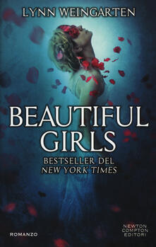 Beautiful girls - Lynn Weingarten - copertina
