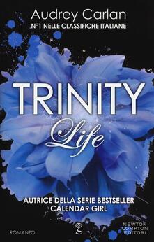 Antondemarirreguera.es Life. Trinity Image