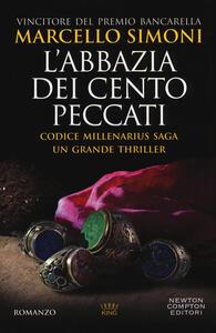L' abbazia dei cento peccati. Codice Millenarius saga