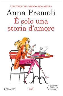 Grandtoureventi.it È solo una storia d'amore Image