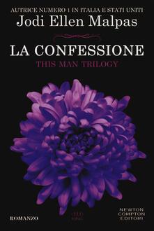 Listadelpopolo.it La confessione. This man trilogy Image