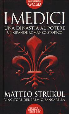 Ristorantezintonio.it I Medici. Una dinastia al potere Image