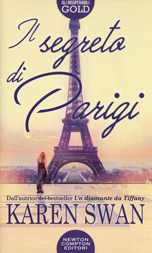 Festivalshakespeare.it Il segreto di Parigi Image