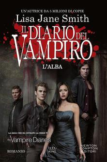 Antondemarirreguera.es L' alba. Il diario del vampiro Image