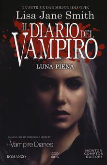 Filippodegasperi.it Luna piena. Il diario del vampiro Image