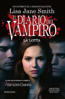 Daddyswing.es La lotta. Il diario del vampiro Image