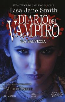 La salvezza. Il diario del vampiro.pdf