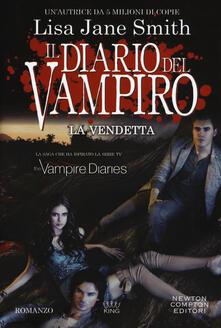 La vendetta. Il diario del vampiro.pdf