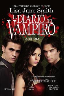 Cefalufilmfestival.it La furia. Il diario del vampiro Image