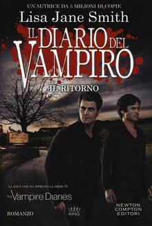 Birrafraitrulli.it Il ritorno. Il diario del vampiro Image