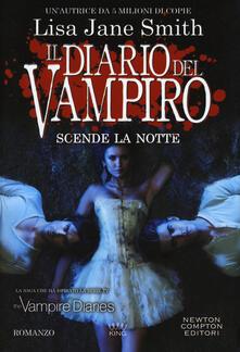 Nordestcaffeisola.it Scende la notte. Il diario del vampiro Image